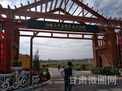 东湾镇生态旅游园